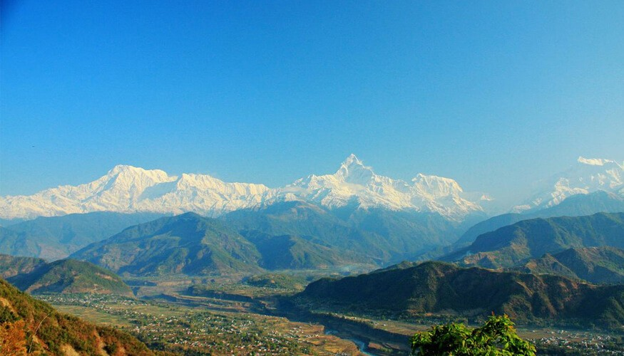 Best of Annapurna and Everest